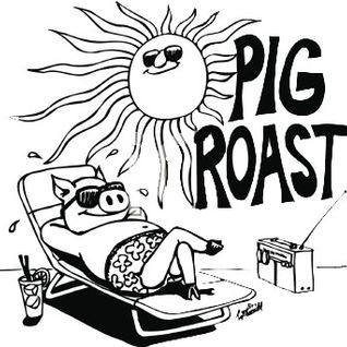 The Hot Box Lounge - Pig Roast
