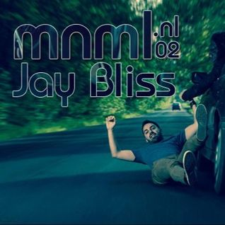 [mnml.nl podcast 02] Jay Bliss - Cognitive Dissonance (2015)