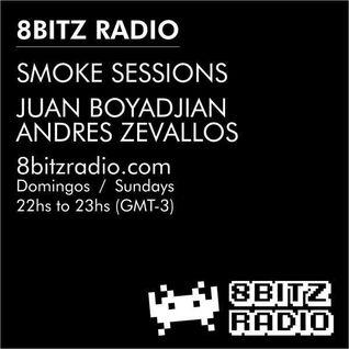 8Bitz Radio Sept2014