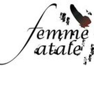 Christonia5 - Femme Fatale 2