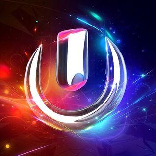 Deadmau5 - Ultra Miami 2016 A State Of Trance Stage