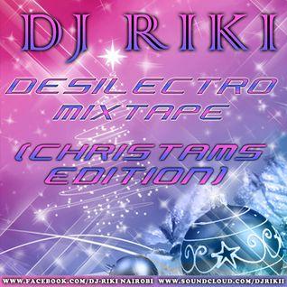 Desilectro Mixtape 2