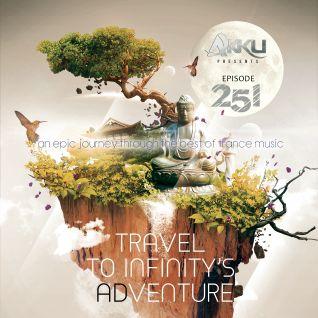 TRAVEL TO INFINITY'S ADVENTURE Episode 251