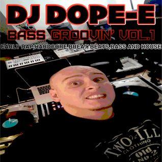 Bass Groovin' Vol.1