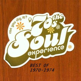 SOUL HITS OF THE 70S-1970-1974