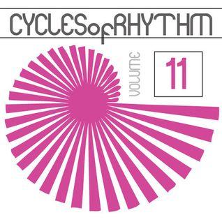 Cycles of Rhythm Vol.11