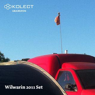 gramufon – Wilwarin 2011 Set