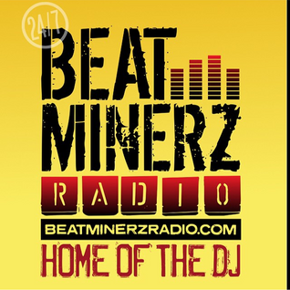 BEATMINERZ RADIO SATURDAY SOUND SESSION 8-22-15 ALL VINYL EDITION