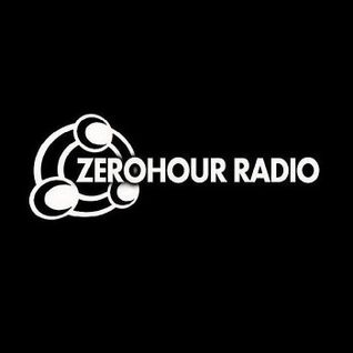 Live on the ZeroHour: Osben Toulson [07/02/2013]
