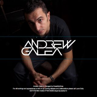 Andrew Galea September 2013 Hr 2 Tech house