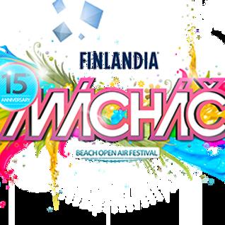 Franky Ripper - DJ Contest - Finlandia Machac 2015