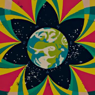 Kaleidoscope with Markey Funk 30.6.2015 - In the Polyversal Galaxy