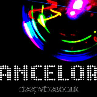 CANCELORE - DeepVibes.co.uk Podcast No. 10