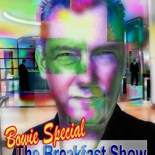 The Hedonist Breakfast Show - week 29