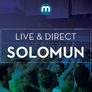 Solomun - Live & Direct From Pacha Ibiza - September 2013