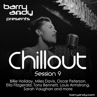 Chillout 9 - Jazz 2, Oscar Peterson, Billie Holiday, Miles Davis, Ella Fitzgerald, Sarah Vaughan