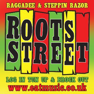 2012-07-21 Roots Street