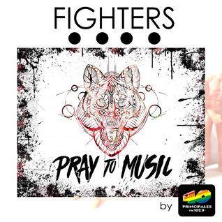 FIGHTERS IKON SET #Praytomusic