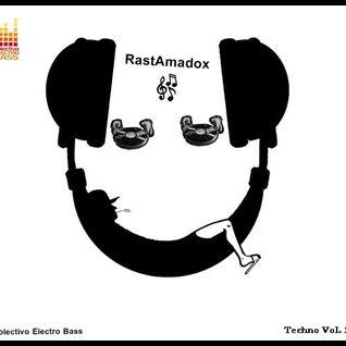 RastAmadox Techno New I Vol 2.