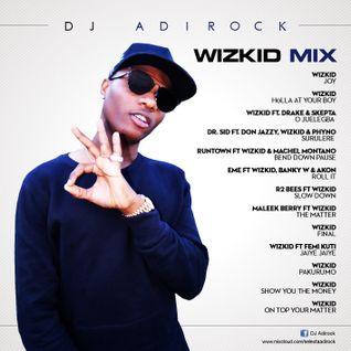 WizkidMix
