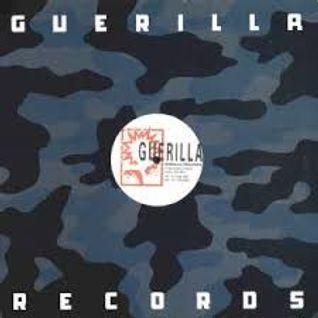Justin Robertson - Guerilla Mastermix 92