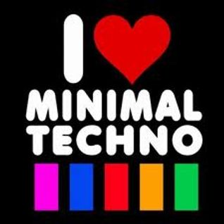 Minimalmarcus X-Mas Special  Part 1  Minimal Techno.