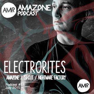 Amazone podcast 48_ Electrorites