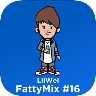LilWei - FattyMix #16