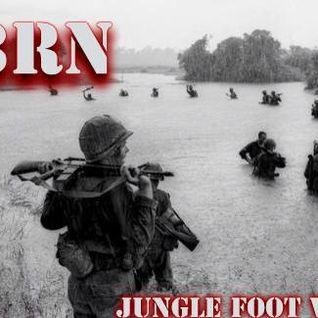 CBRN Jungle Foot Vol 1