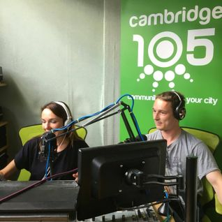 Summer is here with all great events. Listen what's going on in Cambridgeshire :-)
