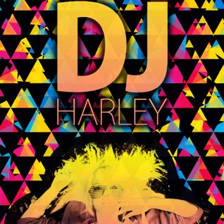 DJ Harley - Crunk Electro Live Mix - July 18, 2010