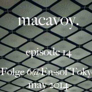 Live at Folge6@Ensof