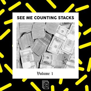 See Me Counting Stacks #1
