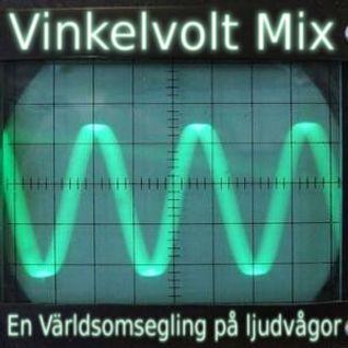 En världsomsegling på ljudvågor