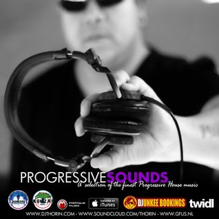 Progressive Sounds Episode 12