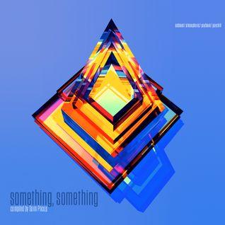 V.A. - Something, Something