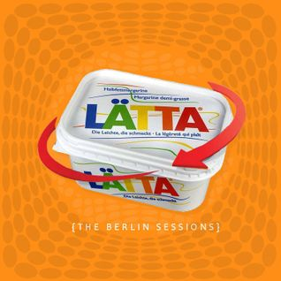 Lätta [The Berlin Sessions]