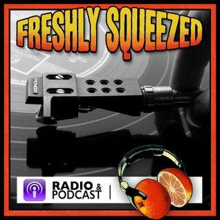 FS Radio - AUGUST 2016 in BRAZIL