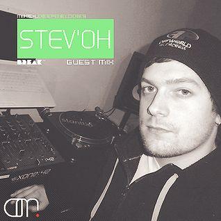 Mike-L - DeepMelodies Radiocast 002 - Stev'Oh Guest Mix