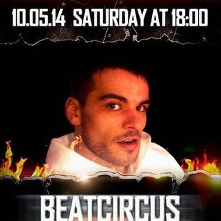 beatCirCus - World Battle Hardcore vs Hardtechno on Hard Force United Station 14.5.14