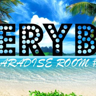 PARADISE ROOM #1 by ErYb