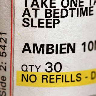 Four Ambien
