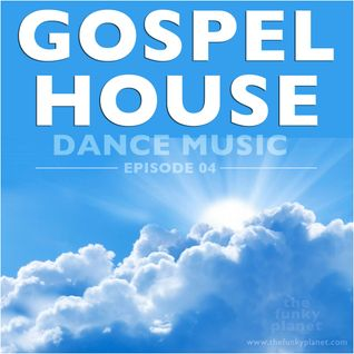 Gospel house shows from london mixcloud for Gospel house music