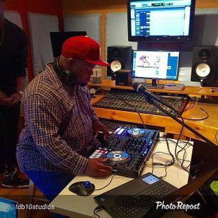 First Serato DJ Mix - Producer Showcase 6/6/15