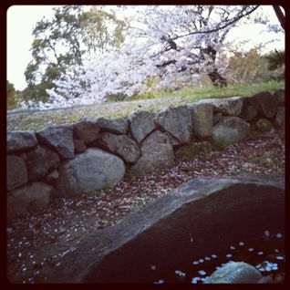 2012-0418 Chill mix / DJはな* (DJhana*)