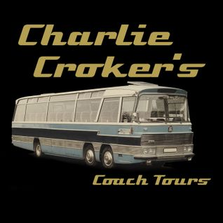 Charlie Crokers Coach Tours 11/10/15