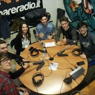 RGM - la radio del Marconi - prima puntata 19-2-16