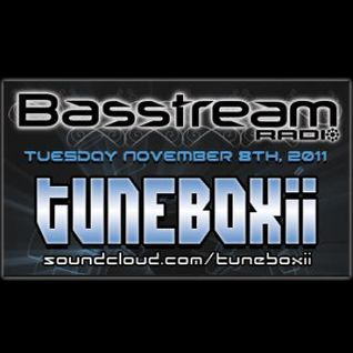 tuneboxii exclusive mix for Basstream Radio - 08/11/11