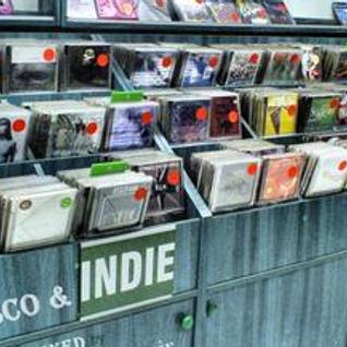 Indie Disco 2016