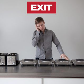 Joris Voorn Mix for Exit Festival 2011